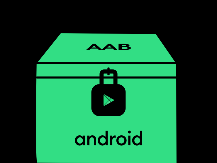 In the Land of Trillion Dollar Goliaths | Google to lock Android developers into Google Play with proprietary Android app bundle format