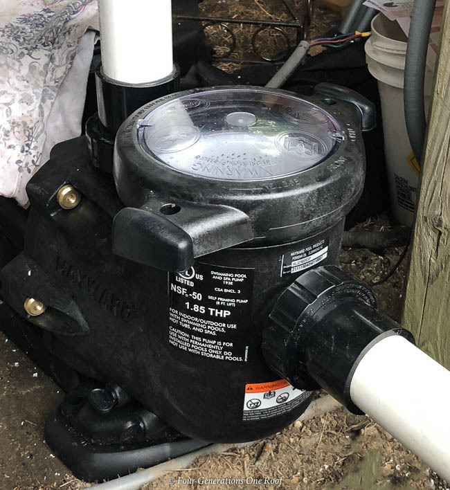 hayward tristar 950 VS pool pump omni smart control
