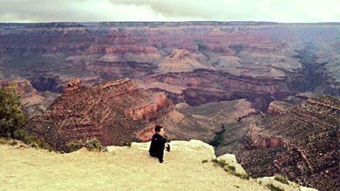 Chevy Salutes Grand Canyon