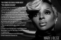 Mary J. Blige is Grown & Sexy 1