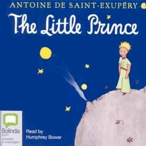 The Little Prince + 9 More of The Best Audiobooks for Kids - to Make Summer Learning Easy Peasy and Fun - at B-Inspired Mama