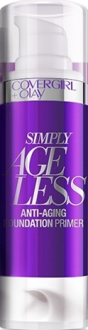 COVERGIRL Simply Ageless Foundation Primer