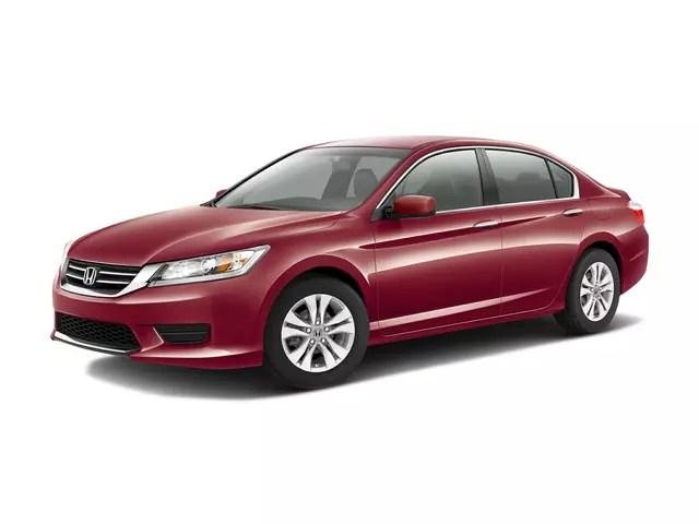 2015 Honda Accord Specs Price Mpg Reviews Cars Com