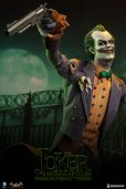 Sideshow Collectibles Arkham Joker 8
