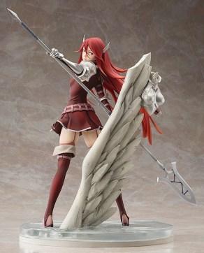 Fire Emblem Awakening GSC Cordelia Statue 1