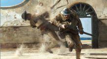 Battlefield 1 Arabia Concept Art 8