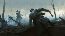 Battlefield 1 Concept Art 12