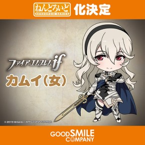 Good Smile Company Corrin (Female) Nendoroid Figure