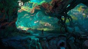 Darksiders III Official Screenshot 2