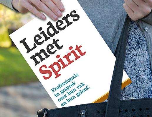Leiders met Spirit