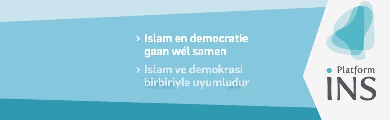 islam en democratie gaan wel samen