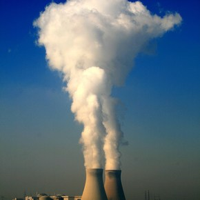 Event: Energy Security, A Toxic Frame For Progressives?