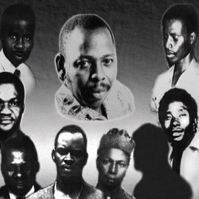 Today is the 19th anniversary of the executions of Ken Saro-Wiwa and 8 Ogoni colleagues