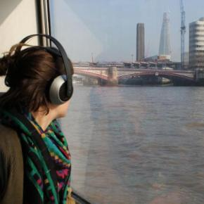 Tate Soundscape Hijacked by Artists