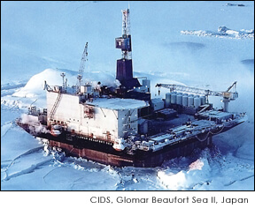 Oil projects too far - banks & investors refuse finance for Arctic oil