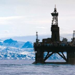 Out in the Cold: Investor Risk in Shell's Arctic Exploration