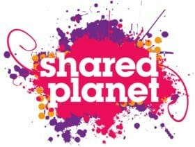 The Oil Road at Shared Planet, Sheffield, 10-11th November