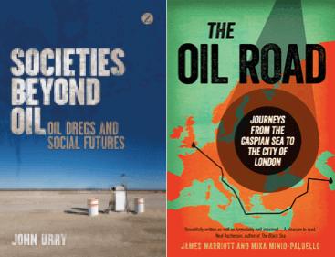 Societies Beyond Oil : Oil Road