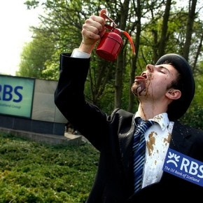 Has RBS stopped financing the tar sands? (Spoiler: No)