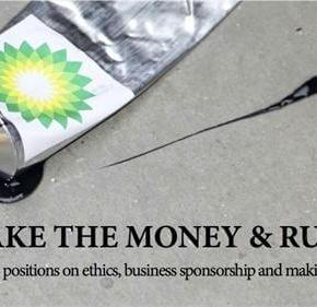 May 2013: Oil City, Art & ethics, Azerbaijan, Aberdeen and Istanbul