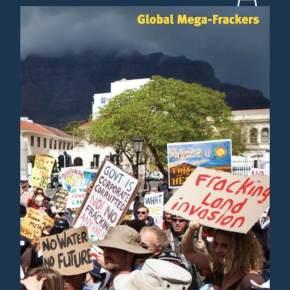 Shell: Global Mega-Frackers