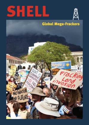 Pages from Shell Global Megafrackers