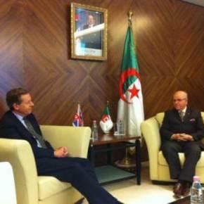 Algérie : L'approvisionnement de l'Europe en gaz algérien est-il plus important que les droits humains ?