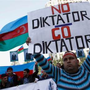 Fraud, freedom, and fossil fuels: Azerbaijan after the election