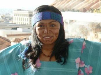 Yasmin Romero Epiayu