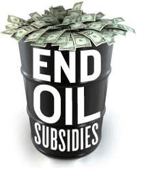 Energy Subsidies in the UK - Submission to the Environmental Audit Committee inquiry