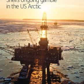 Frozen Future: Shell's ongoing gamble in the US Arctic