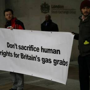 February 14: Gas grabbing in Algeria, floods & fossil fuel subsidies & more