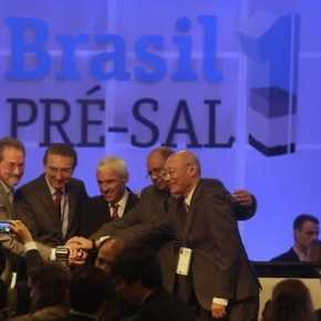 "Drilling the pre-salt - is Brazil still a ""land of opportunity"" for BP and Shell?"