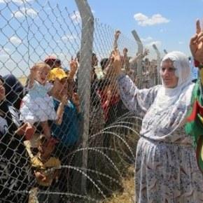 سياسات النفط والصراع علي كوباني