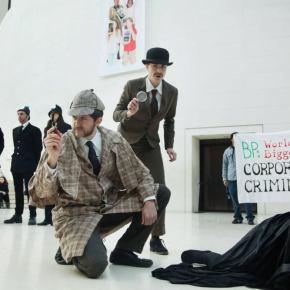 #MuseumWeek special: British Museum's BP secrets revealed & more