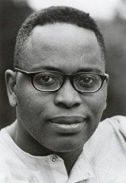 Ken Saro-Wiwa jr