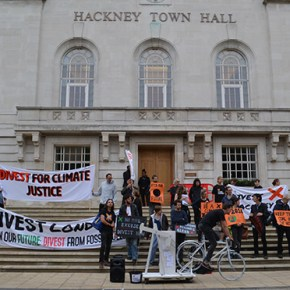 Hackney Council as the climate vanguard - or is it just a laggard?
