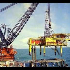 Secret subsidy: Tens of billions in North Sea clean-up costs to be dumped on the public