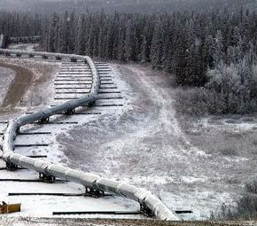 What's the role of climate change in Snowmageddon and the gas crunch?