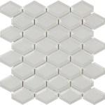 Warm Grey Glossy Convex Loft