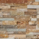 Mountain Rust Ledgestone