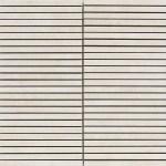 Bone White Stripes
