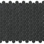 Lavagna Mosaico Round