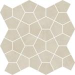 Amande Losanga Mosaic