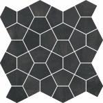 Noir Losanga Mosaic