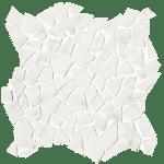 Roma Diamond Carrara Schegge Mosaico