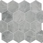 Pearl Grey Mosaic D
