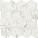 Michelangelo Extra White Mosaic D