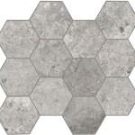 Cinder Hexagon