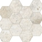 Talc Hexagon